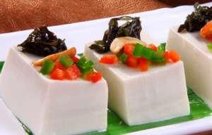 豆腐的食疗功效 豆腐能治病吗